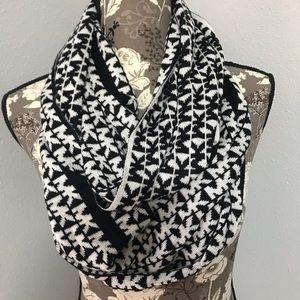 Michael Kors wrap scarf